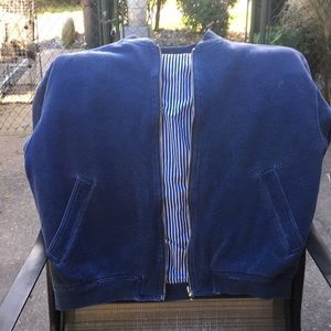 Reversible jacket by Express